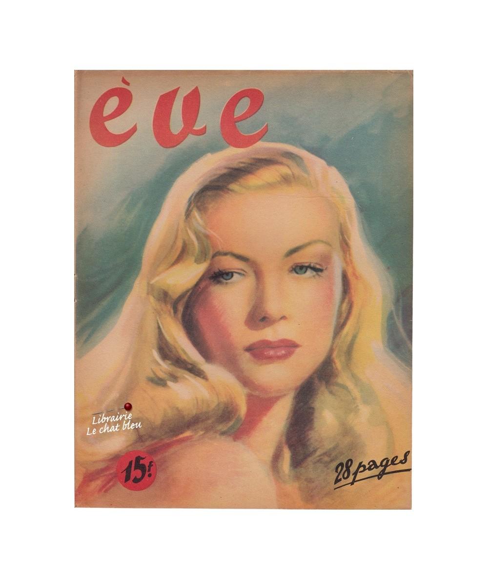Eve n° 135 (Année 1948)
