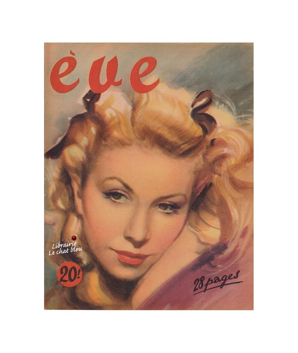 Eve n° 148 (Année 1949)