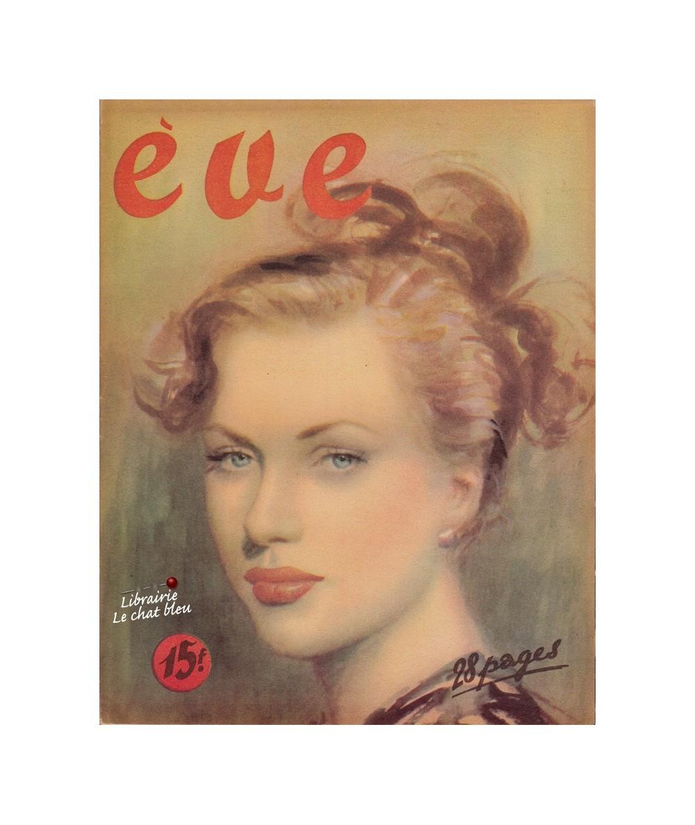 Eve n° 137 (Année 1948)