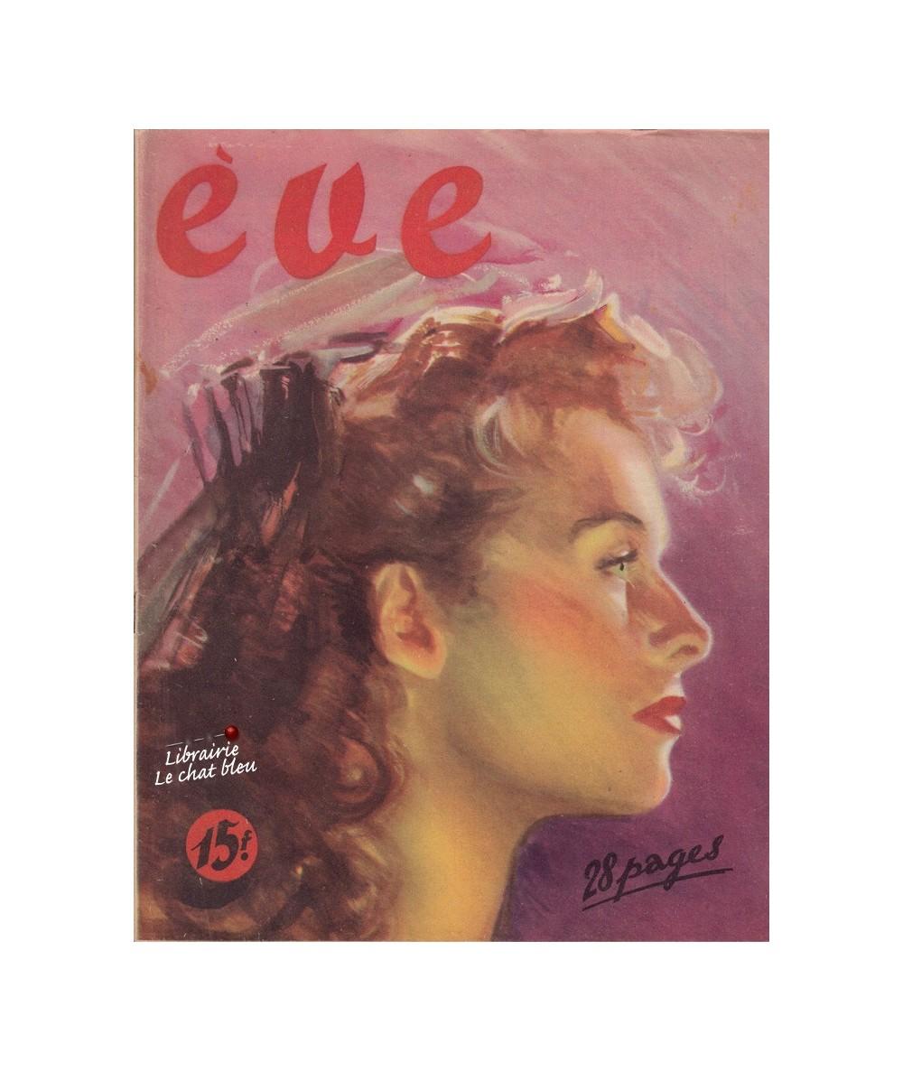 Eve n° 138 (Année 1948)