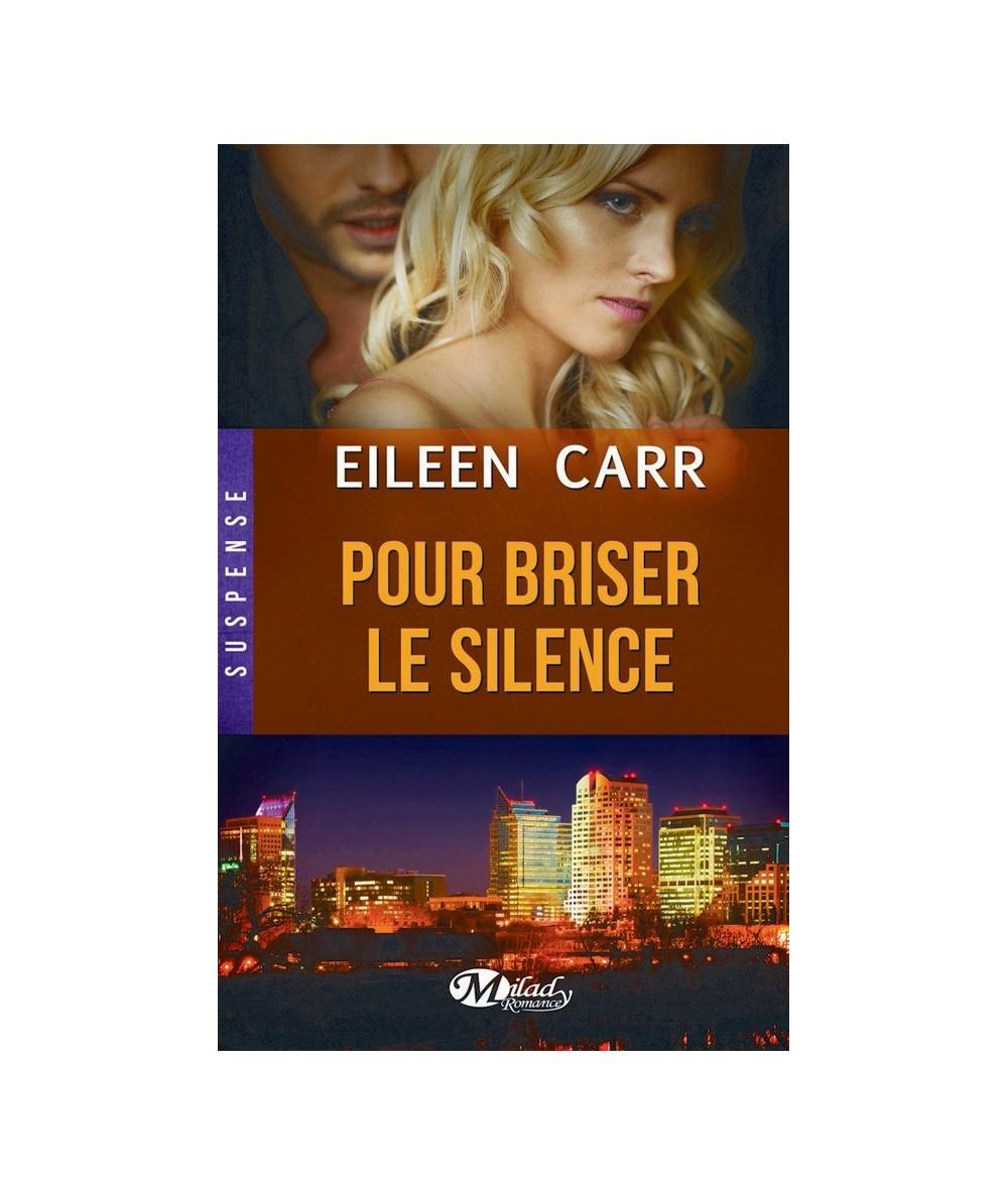 Pour briser le silence (Eileen Carr)