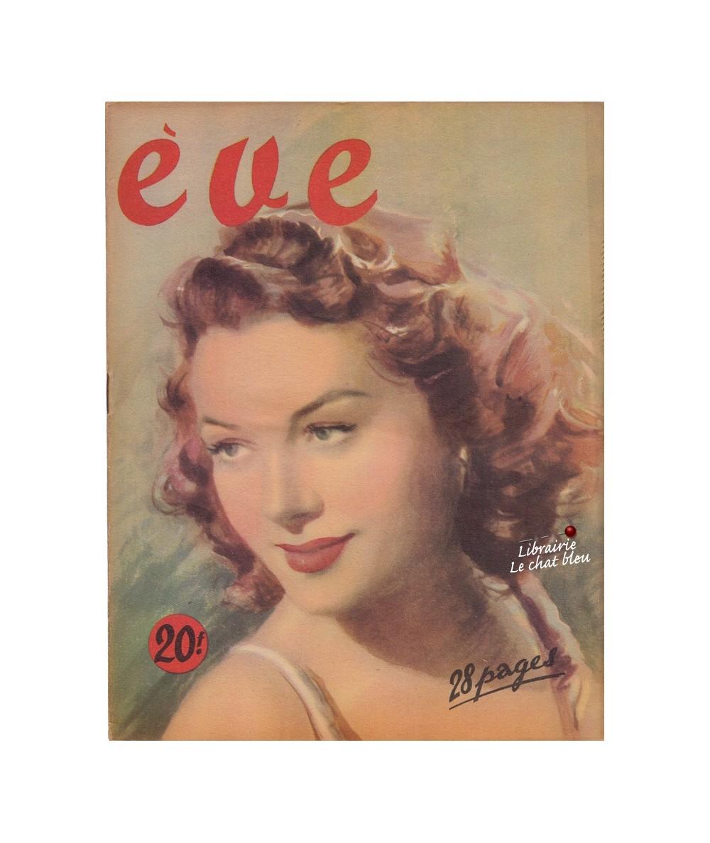 Eve n° 139 (Année 1948)