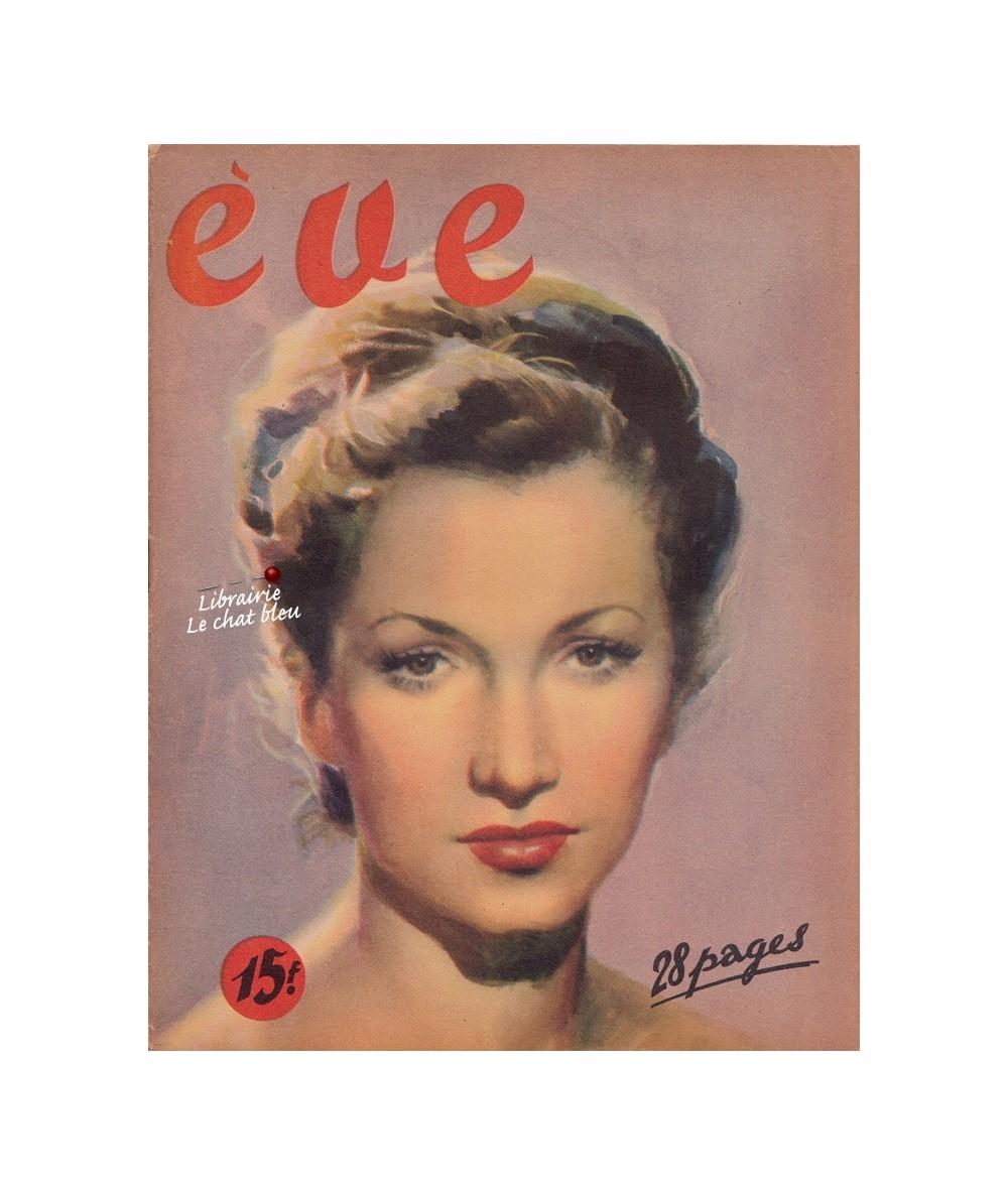 Eve n° 132 (Année 1948)