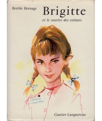 Brigitte et le sourire des enfants (Berthe Bernage)