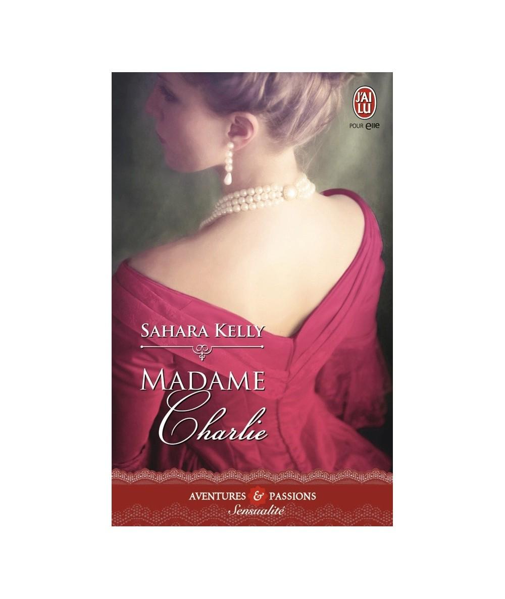 N° 8481 - Madame Charlie (Sahara Kelly)