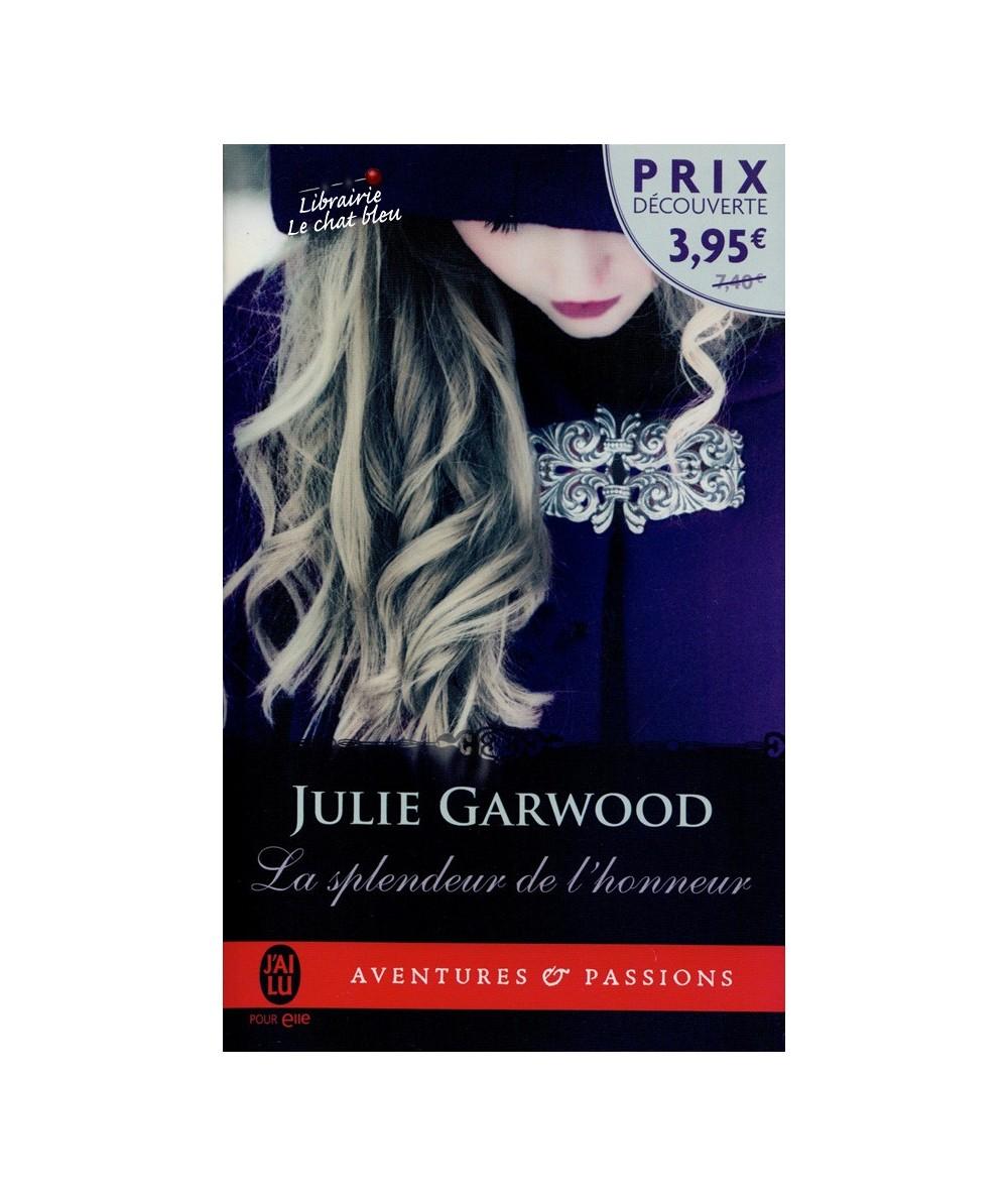 N° 10613 - La splendeur de l'honneur (Julie Garwood)