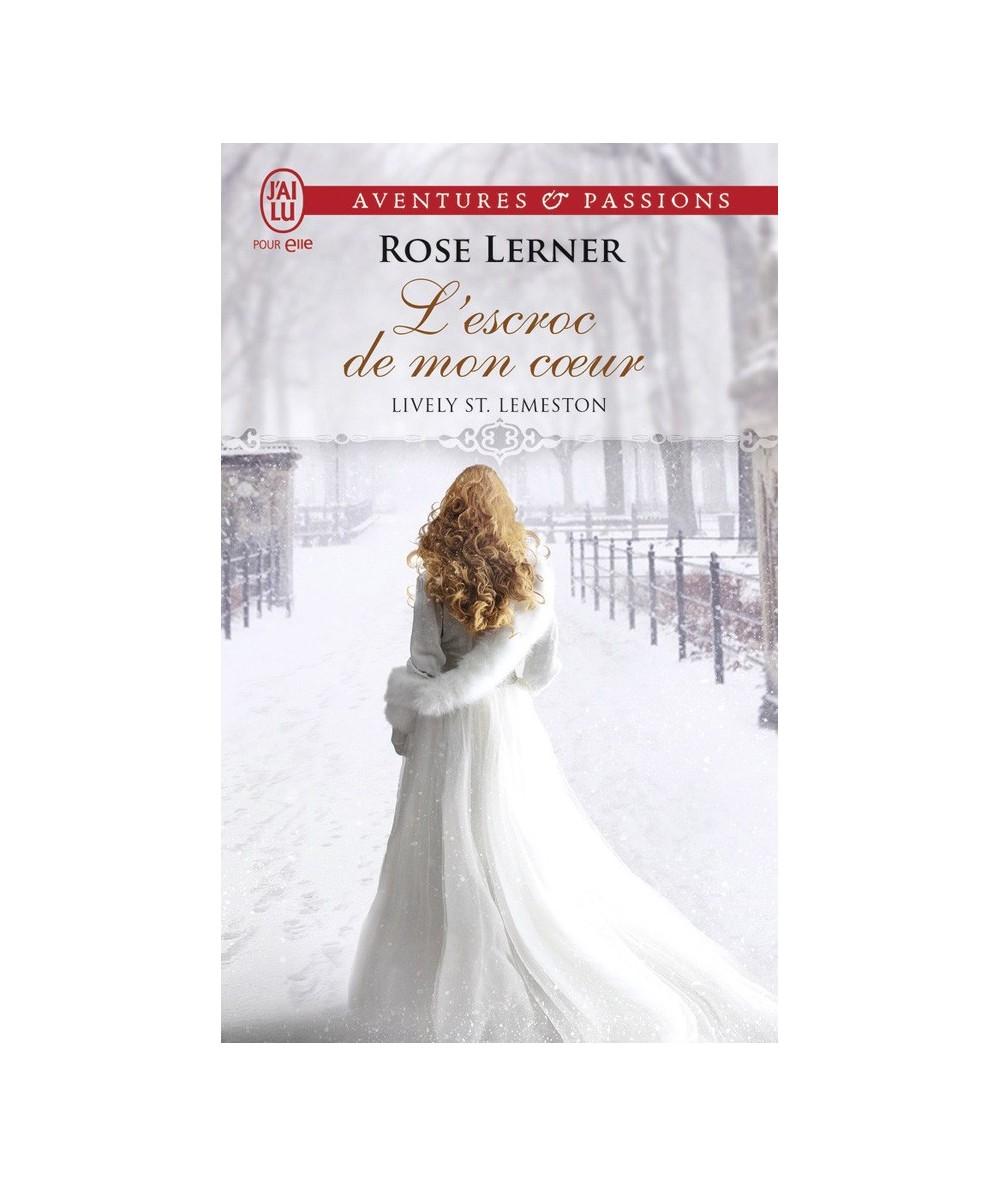 N° 11579 - Lively St. Lemeston T2 : L'escroc de mon coeur (Rose Lerner)