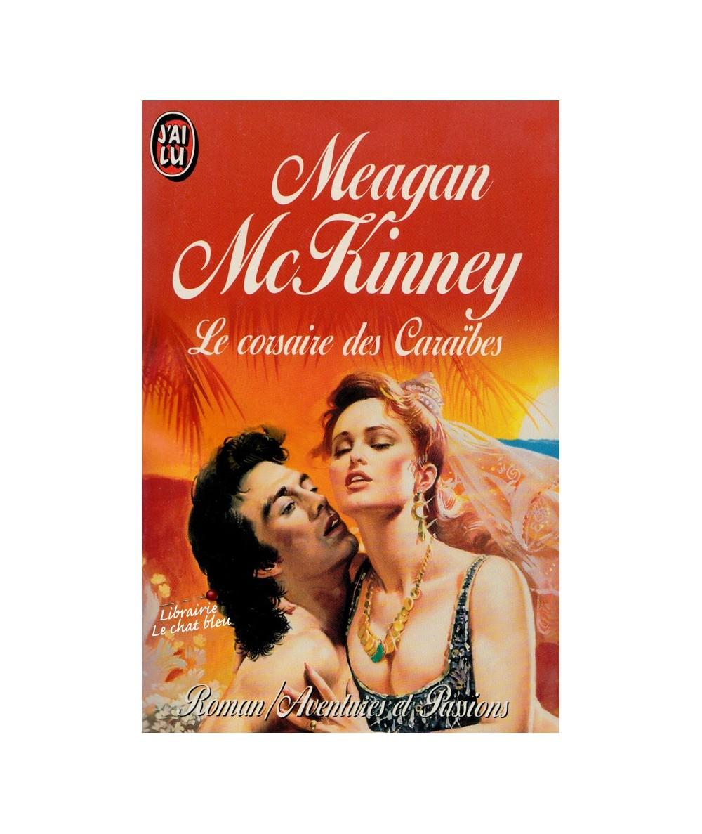N° 3490 - Le corsaire des Caraïbes (Meagan McKinney)