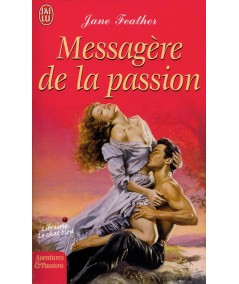Les soeurs Duncan : Messagère de la passion (Jane Feather) - J'ai lu N° 7573