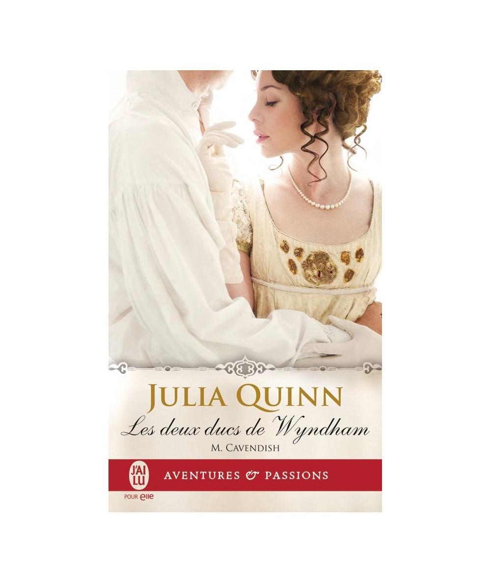 N° 11774 - Les deux ducs de Wyndham T2 : M. Cavendish (Julia Quinn)