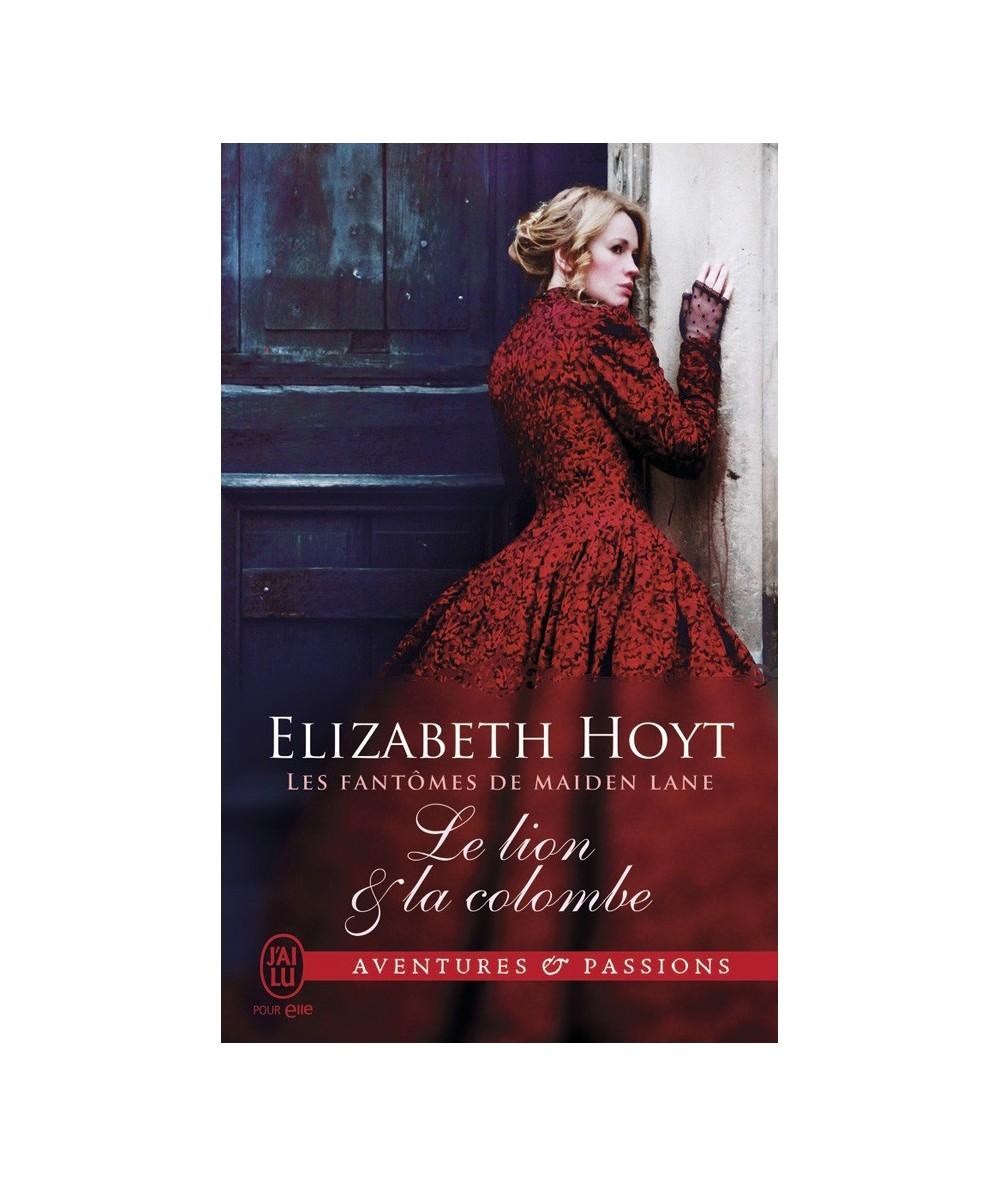 N° 11478 - Les fantômes de Maiden Lane T9 : Le lion et la colombe (Elizabeth Hoyt)