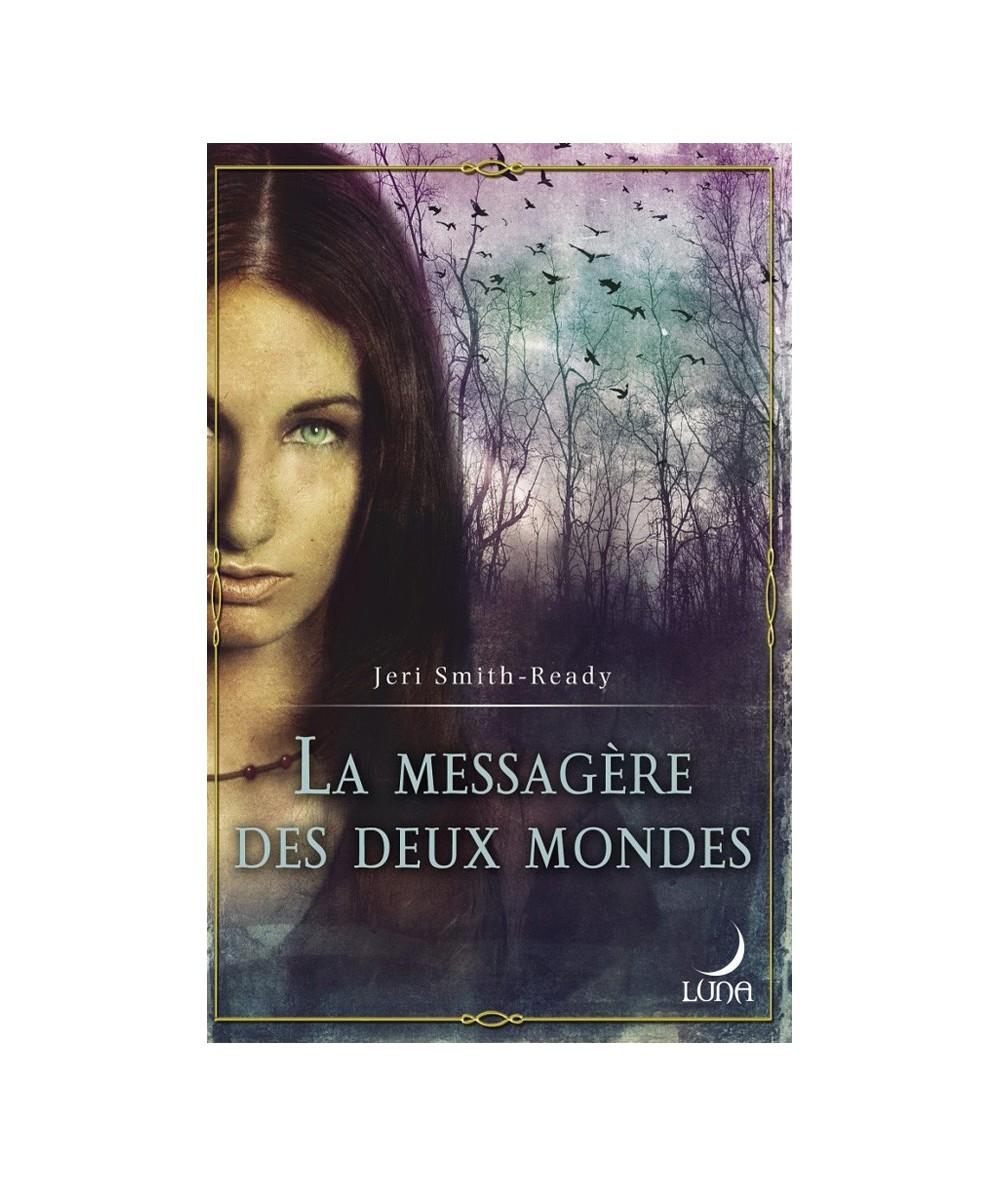 N° 27 - La messagère des deux mondes (Jeri Smith-Ready)