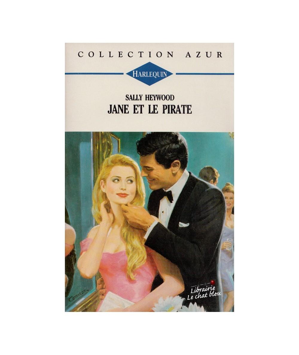 N° 1371 - Jane et le pirate (Sally Heywood)