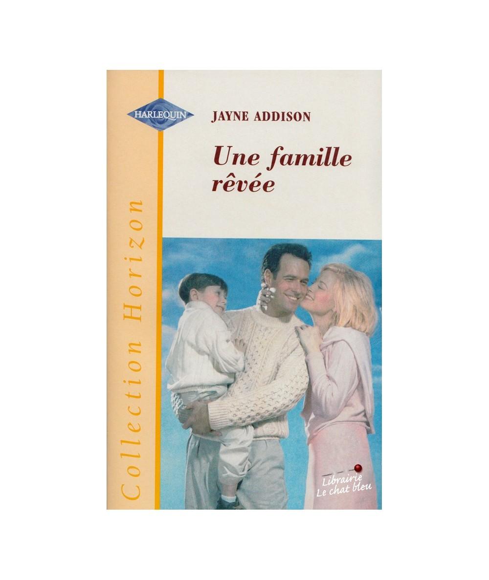N° 1813 - Une famille rêvée (Jayne Addison)