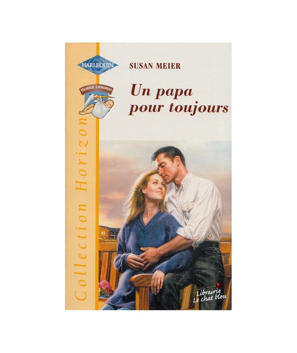 N° 1815 - Un papa pour toujours (Susan Meier) - Heureux évènement