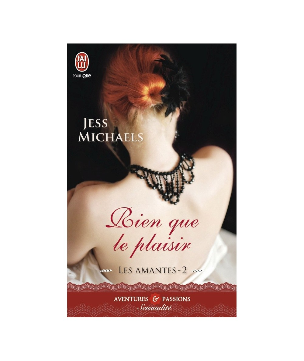 N° 11155 - Les amantes T2 : Rien que le plaisir (Jess Michaels)
