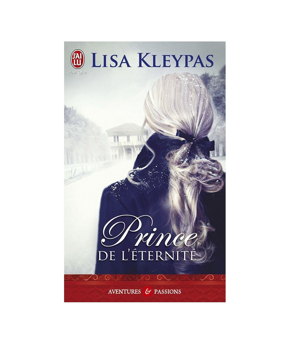 N° 4426 - Prince de l'éternité (Lisa Kleypas)