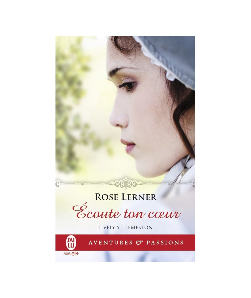 N° 11581 - Lively St. Lemeston T3 : Ecoute ton coeur (Rose Lerner)