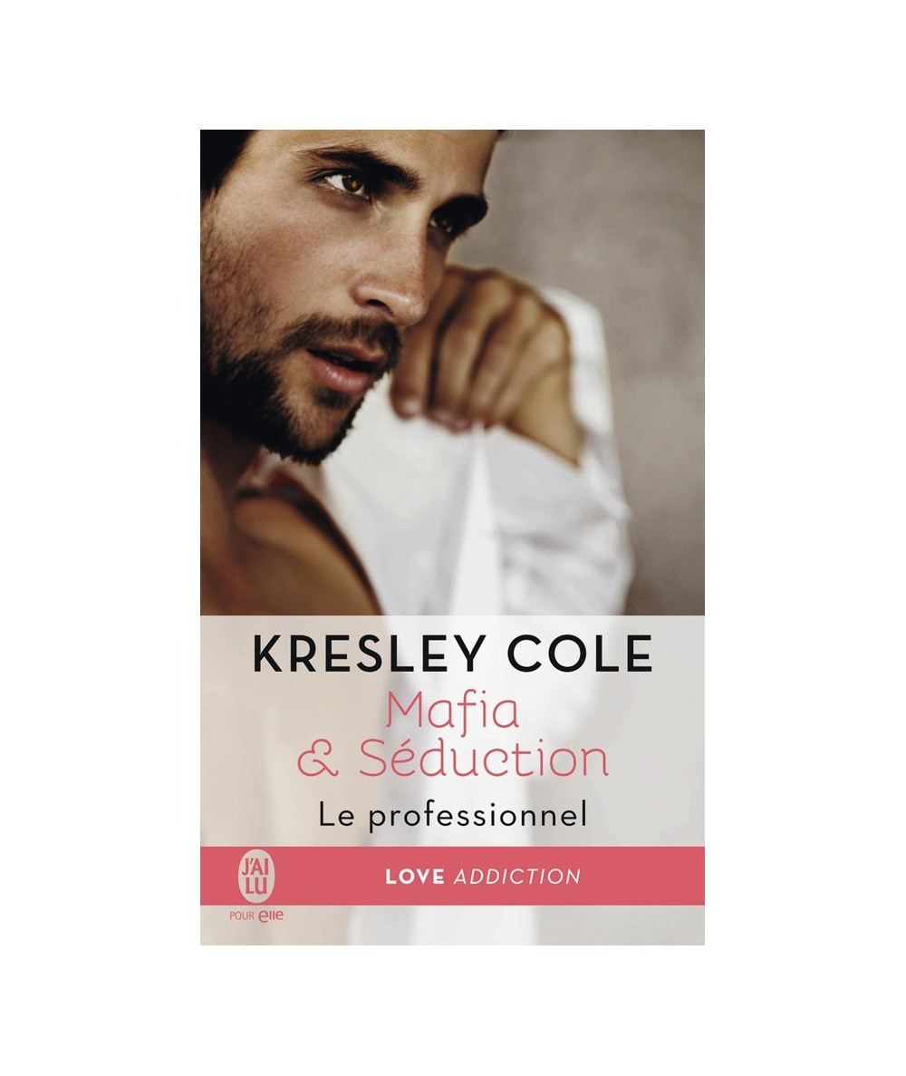 N° 11694 - Mafia & Séduction T1 : Le professionnel (Kresley Cole)