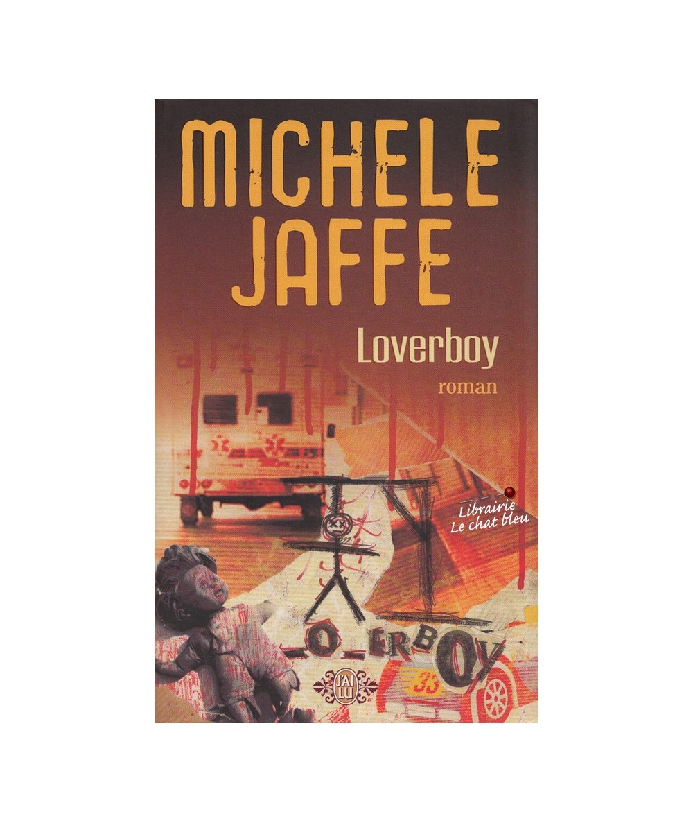 N° 8681 - Loverboy (Michele Jaffe)
