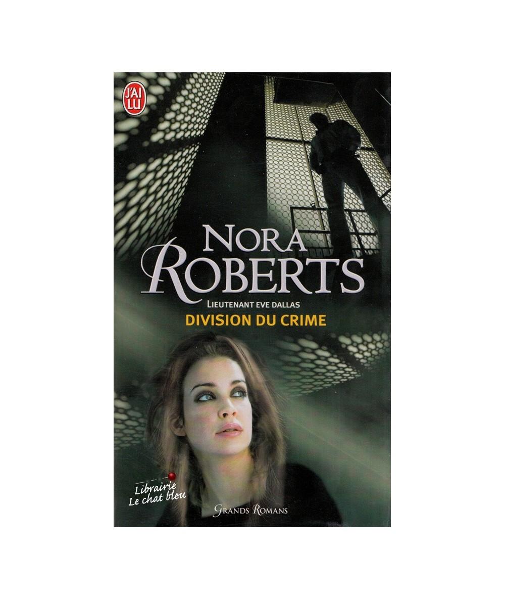 N° 8128 - Lieutenant Eve Dallas T18 : Division du crime (Nora Roberts)