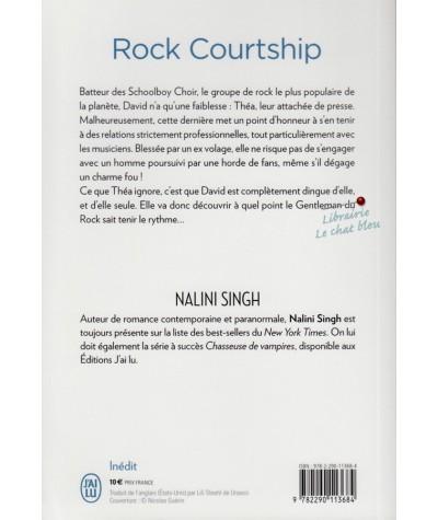 Rock Courtship (Nalini Singh)