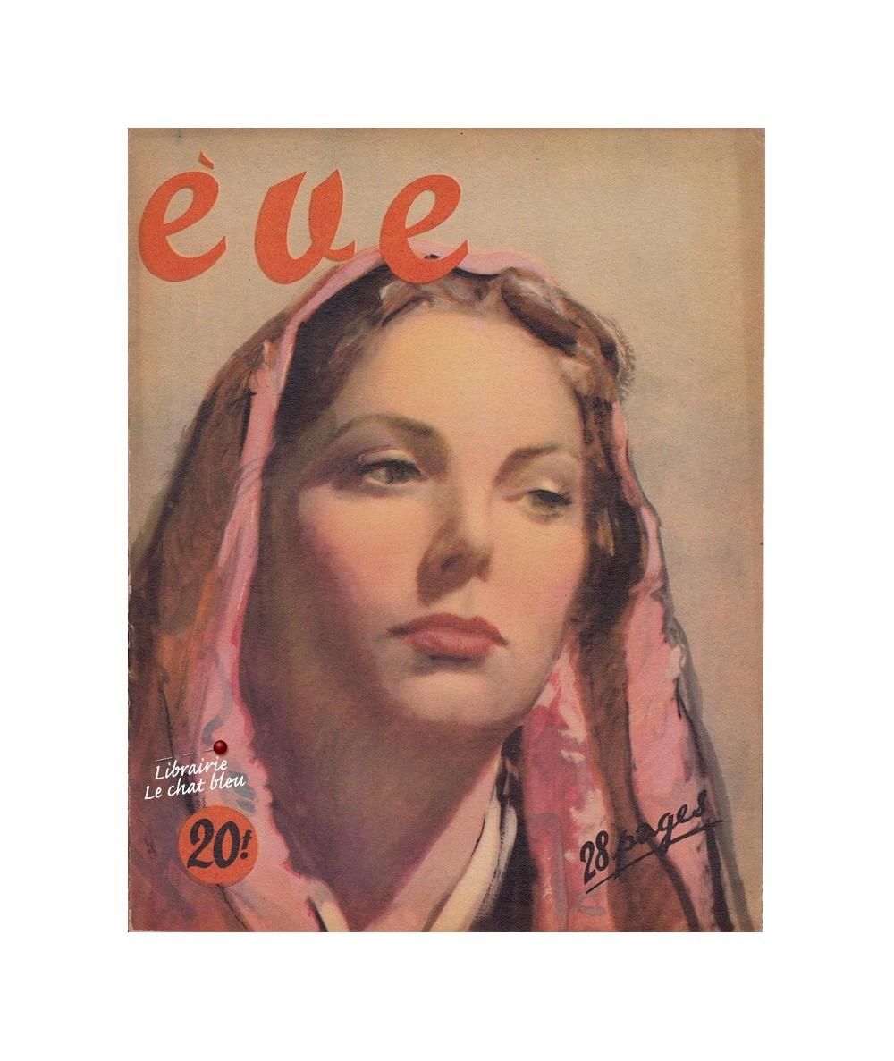 Eve n° 147 (Année 1949)