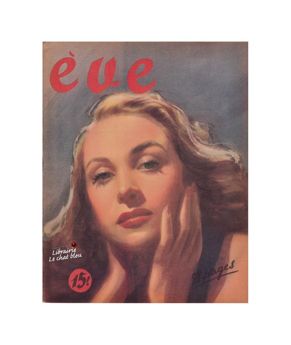 Eve n° 133 (Année 1948)