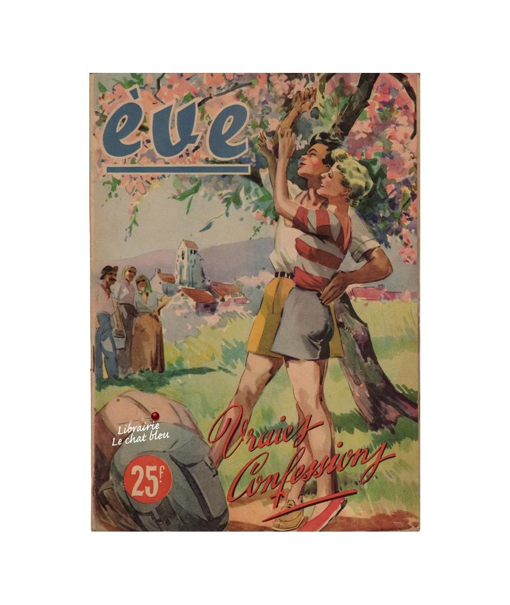 Eve n° 262 (Année 1951)
