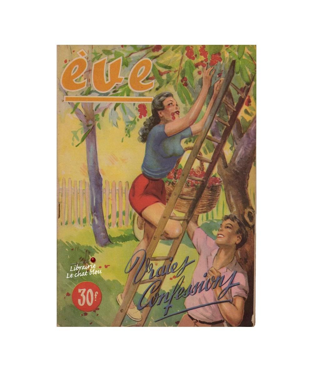Eve n° 268 - (Année 1951)