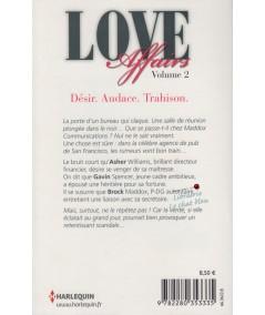 LOVE Affairs - Volume 2 (Michelle Celmer, Jennifer Lewis, Leanne Banks)