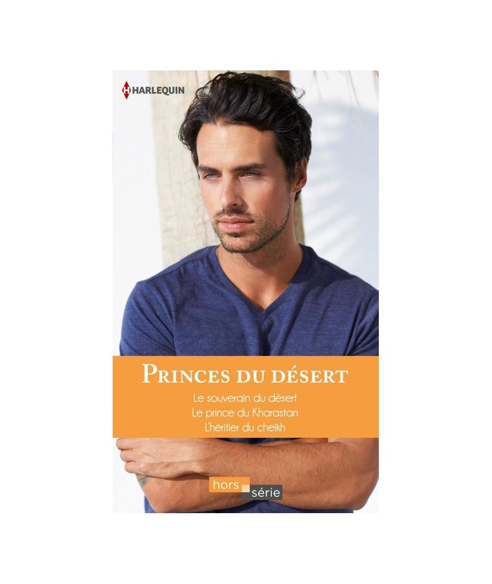 Princes du désert - 3 romans réédités