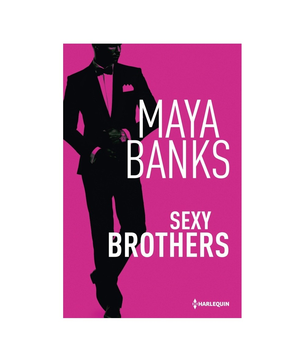 Sexy brothers : Chrys, Theron et Piers (Maya Banks)