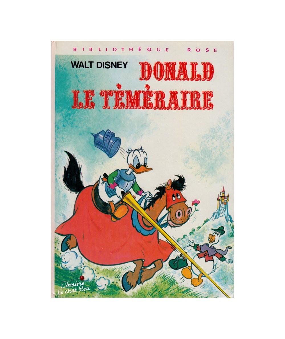 Donald le Téméraire (Walt Disney)