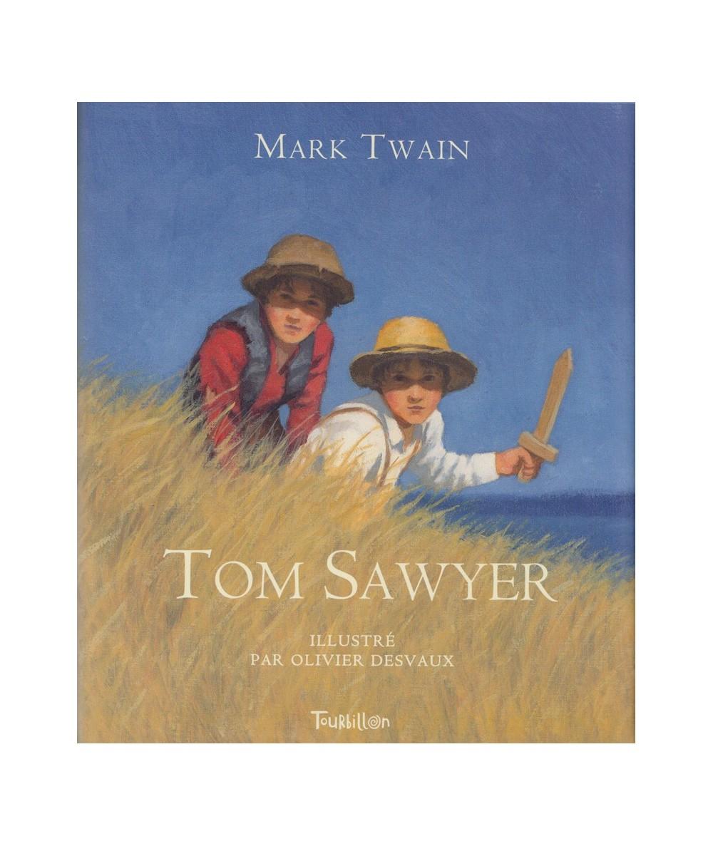 Tom Sawyer (d'après Mark Twain)
