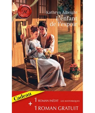 L'enfant de l'espoir - Idylle à Venise - Les Historiques N° 488