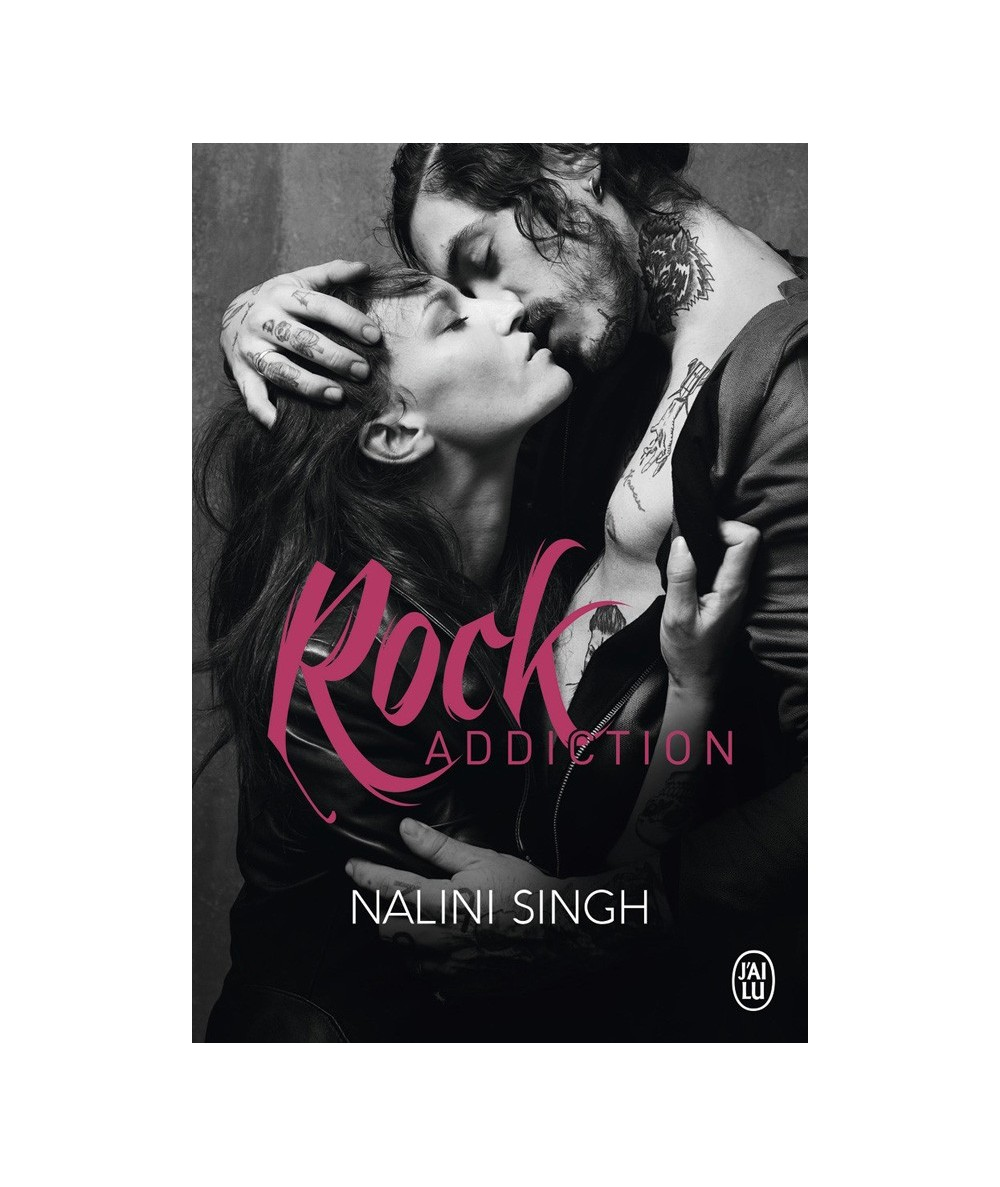 Rock Addiction (Nalini Singh)