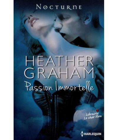 Passion Immortelle (Heather Graham) - Nocturne N°64