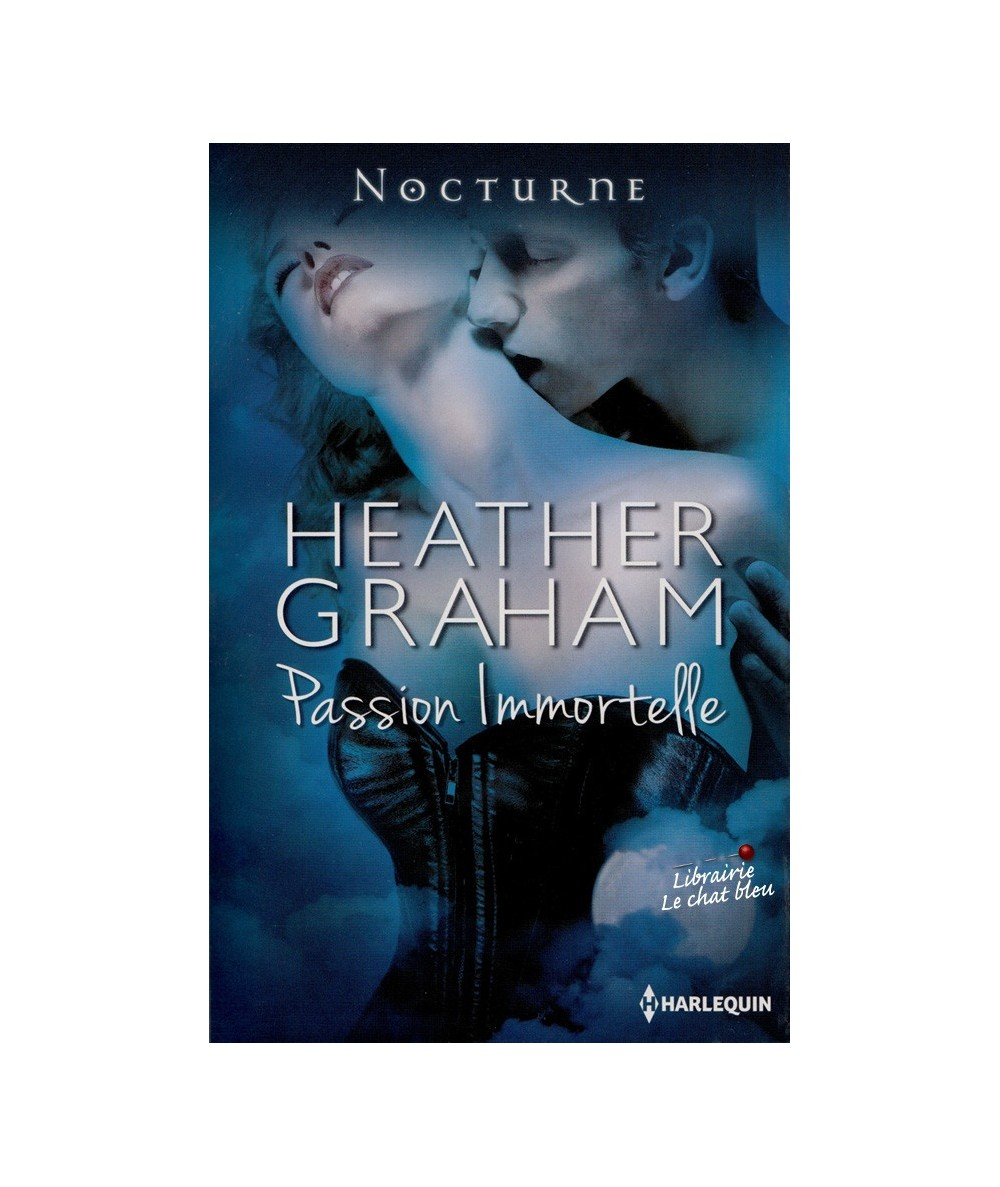 N°64 - Passion Immortelle (Heather Graham)