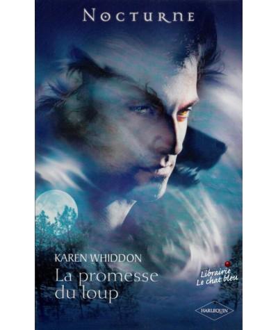 La promesse du loup (Karen Whiddon) - Nocturne N° 38