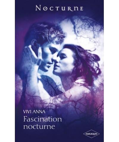 Fascination nocturne (Vivi Anna) - La communauté de la nuit T2 - Nocturne N° 22