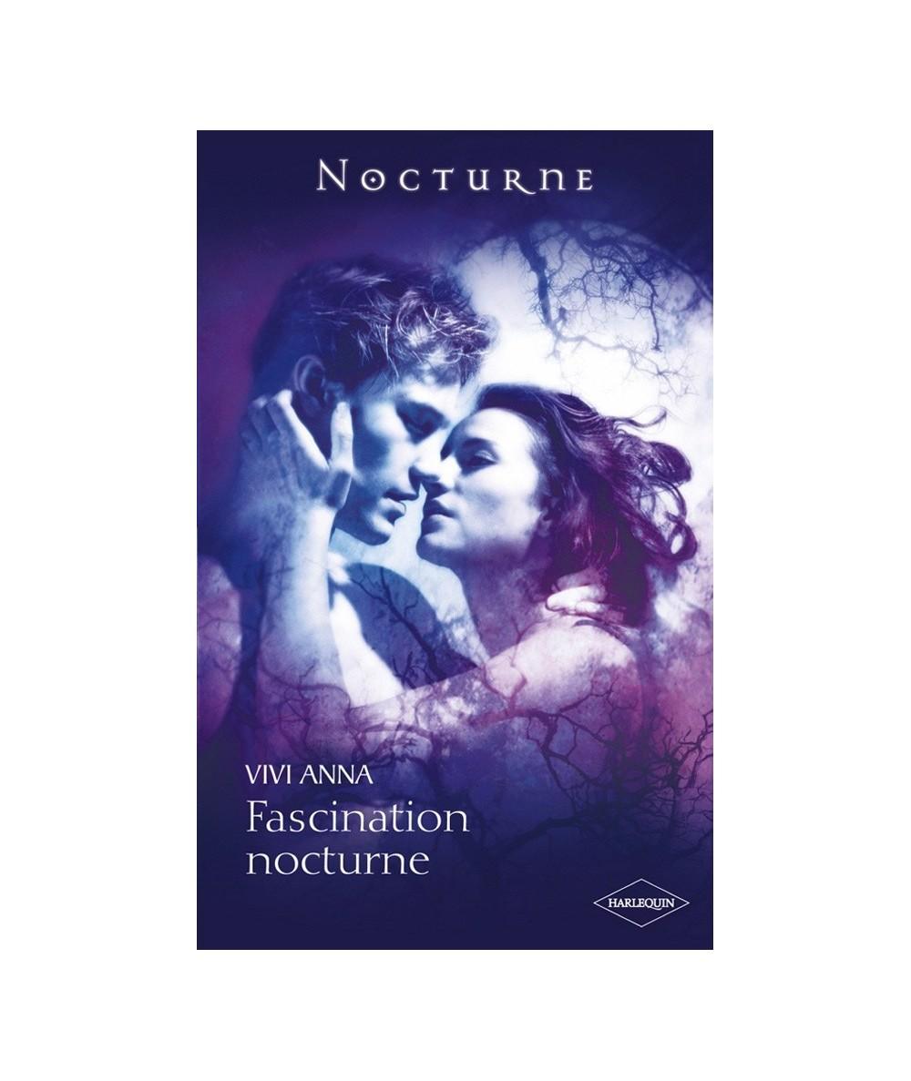 N° 22 - Fascination nocturne (Vivi Anna) - La communauté de la nuit T2