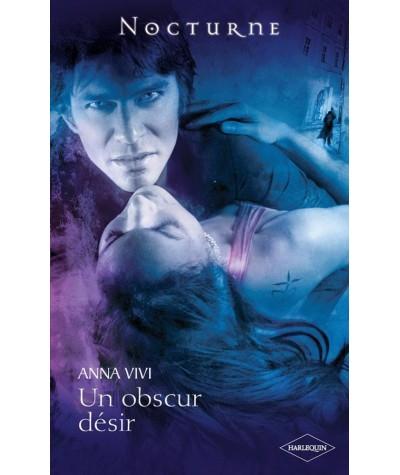Un obscur désir (Anna Vivi) - La communauté de la nuit T1 - Nocturne N° 20