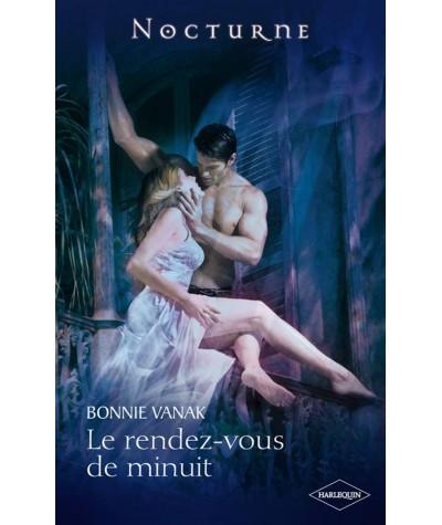 Le rendez-vous de minuit (Bonnie Vanak) - Nocturne N° 12