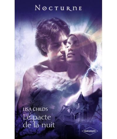 Le pacte de la nuit (Lisa Childs) - Witch Hunt T2 - Nocturne N° 7