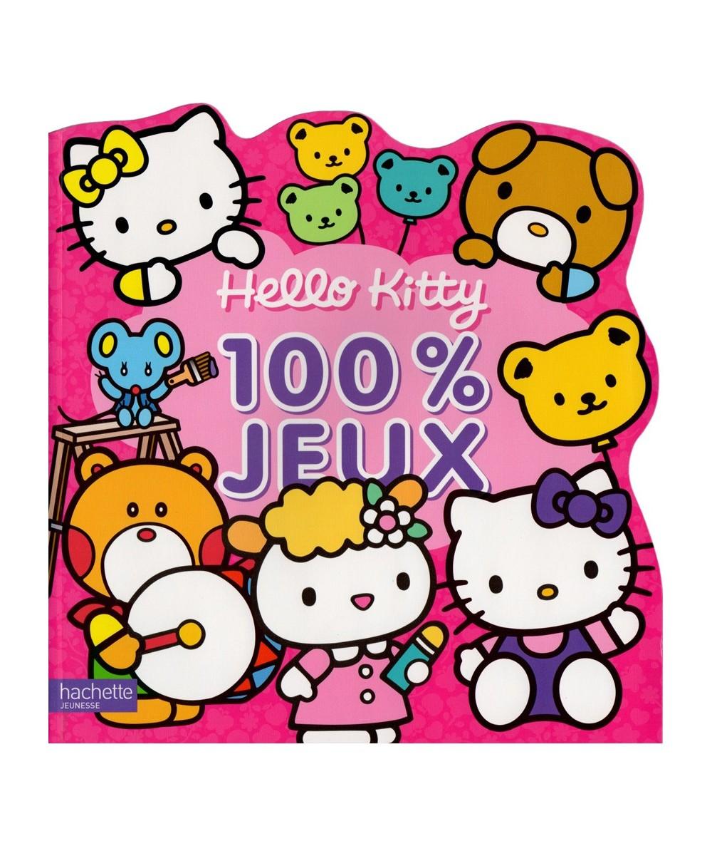 Hello Kitty : 100 % jeux