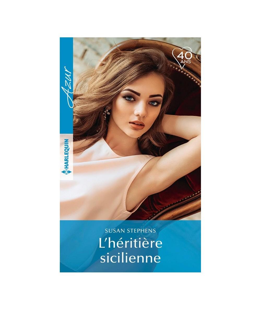 N° 3907 - L'héritière sicilienne (Susan Stephens)