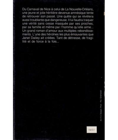 Mascarade (Janet Dailey) - France Loisirs