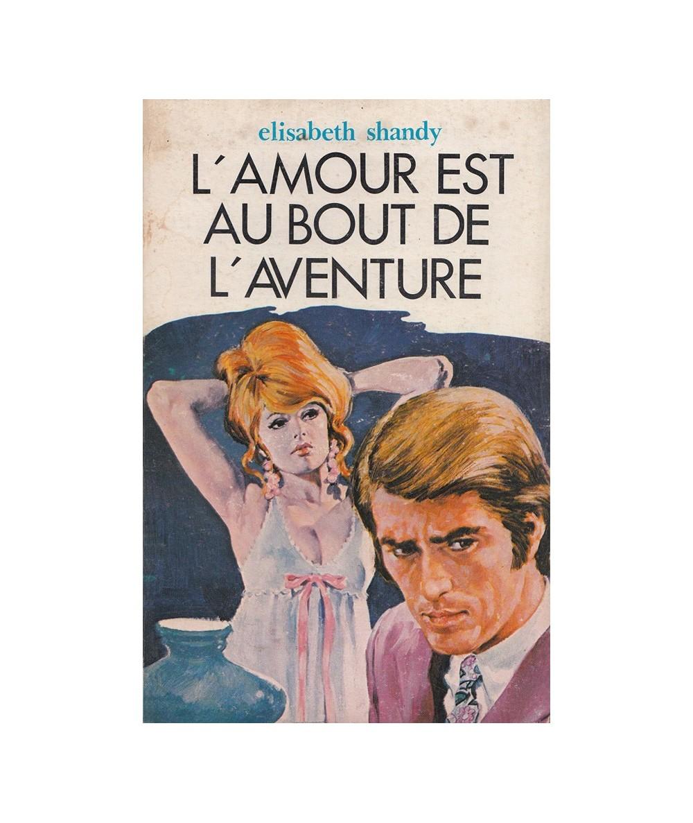 L'amour est au bout de l'aventure (Elisabeth Shandy)