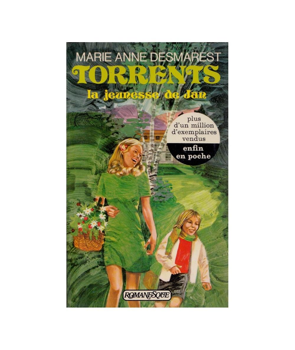 La jeunesse de Jan (Marie Anne Desmarest) - Le cycle de Torrents